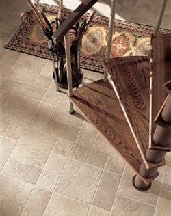 Luxury Vinyl Tile Flooring in Irvine, CA